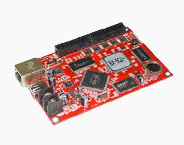 Контроллеры для LED экранов