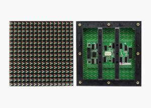 LED модуль P10-DIP-RGB